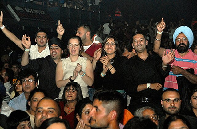 Gurdas Maan Crowd 3