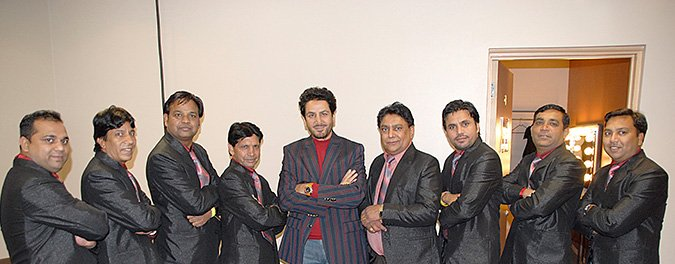 Gurdas Maan Team
